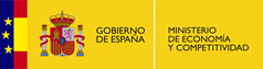 Spanish Ministry of Economy and Competitiveness